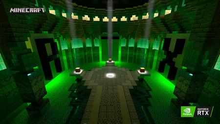El jueves comenzará la beta de Minecraft con RTX, la versión que le otorga al juego unos gráficos alucinantes