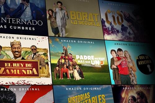 Nueva subida de precios en Netflix: paga la mitad con Amazon Prime Video y llévate 30 días gratis