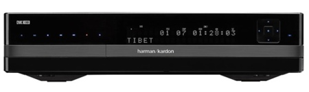 Harman kardon DMC 1000, centro multimedia