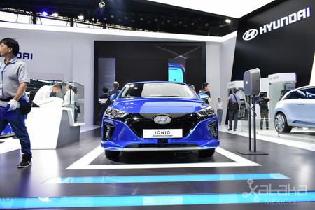 Hyundai Ces Asia 2