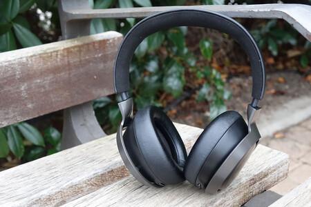 Philips Fidelio L3, análisis: estos auriculares nos dan mucho más de lo que podemos esperar por su precio