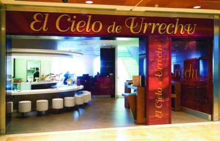 Restaurante El Cielo de Urrechu, la armonía entre la cocina vasca y la mediterránea