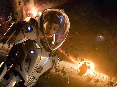 'Star Trek: Discovery' recupera el legado de la saga para revitalizar la space-opera televisiva