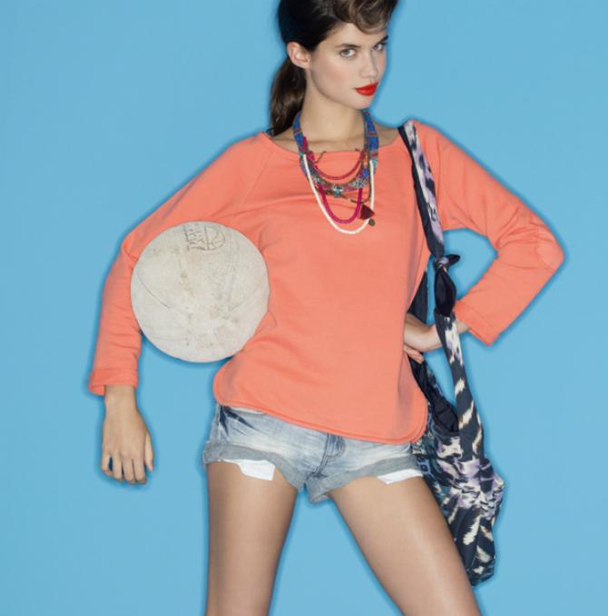 Foto de Catálogo Sfera Primavera-Verano 2012 (14/15)
