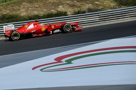 Fernando Alonso se va de vacaciones con 40 puntos de ventaja