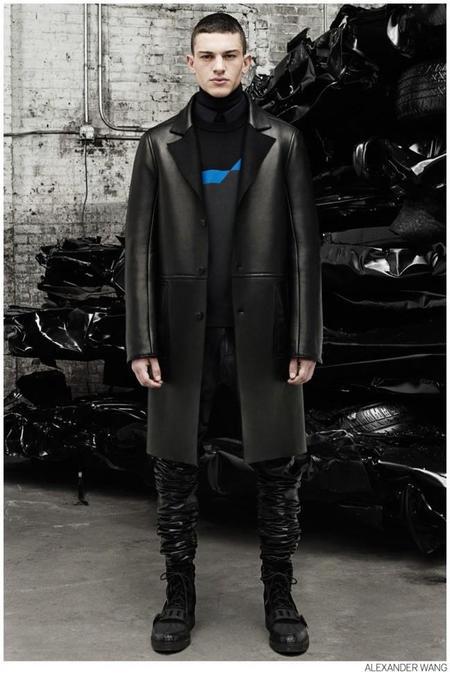 Alexander Wang Fall Winter 2014 Mens Collection 004