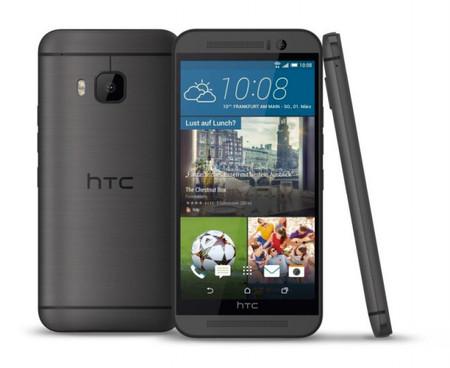 Htc One M9 Black