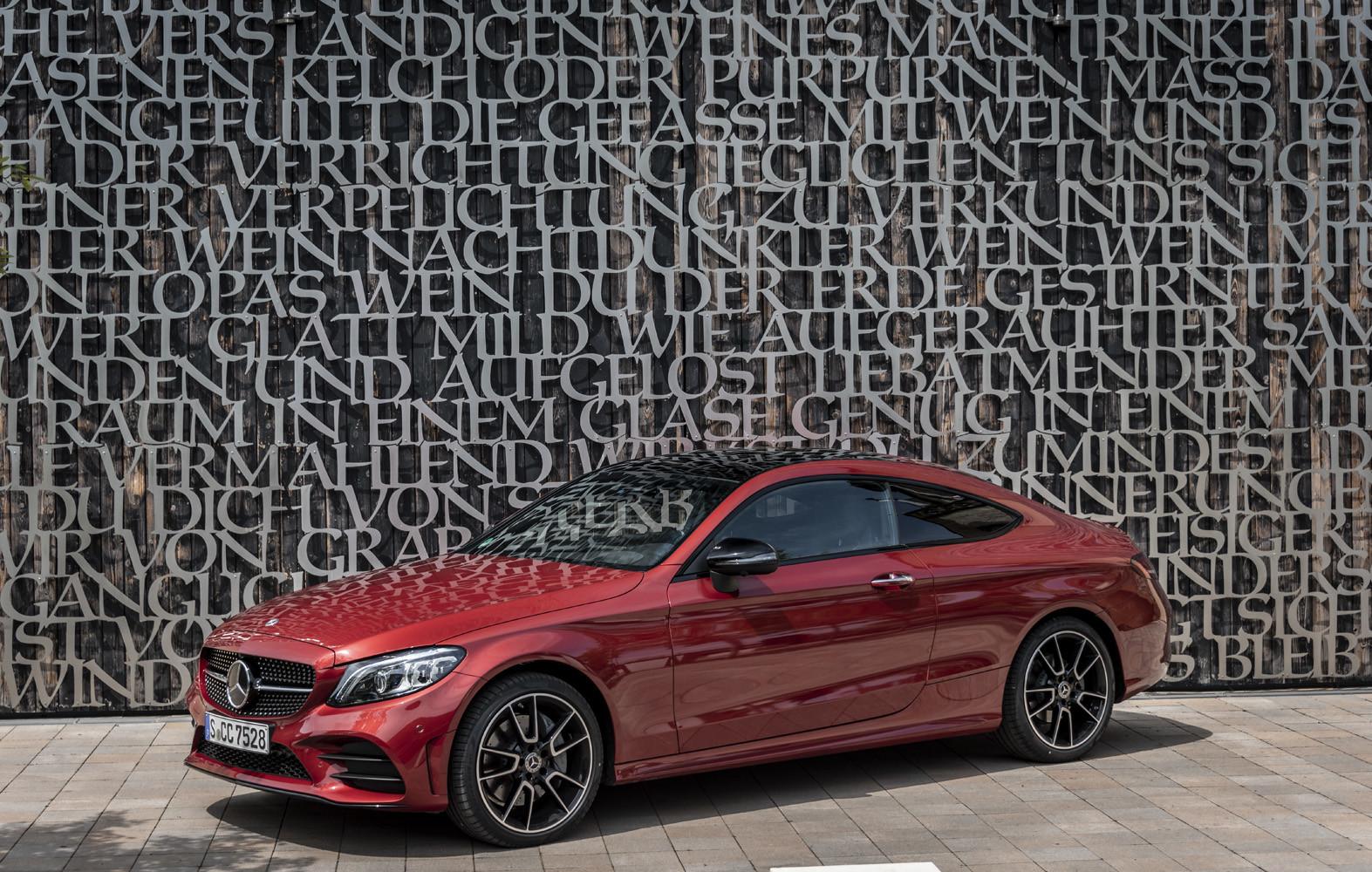 Foto de Mercedes-Benz Clase C 2018, toma de contacto (11/255)