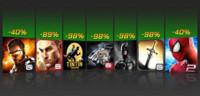 Gameloft pone en oferta 7 juegos con hasta el 98% de descuento
