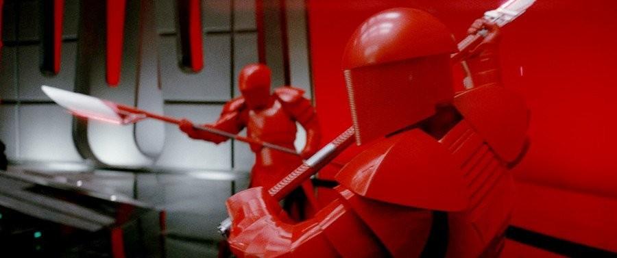 Guardias Ultimos Jedi
