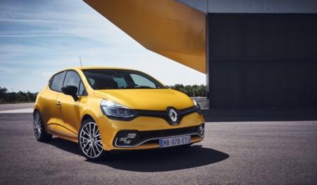 Hasta 220 CV y tres chasis diferentes para el nuevo Renault Clio R.S.
