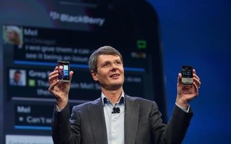 La situación sigue mal: Blackberry despedirá al 40% de sus empleados