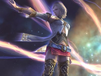 Final Fantasy XII: The Zodiac Age nos lleva a Salikawood y Phon Coast en un gameplay de 16 minutos