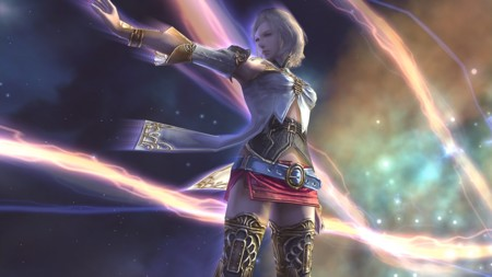 Final Fantasy XII: The Zodiac Age nos lleva a Salikawood y Phon Coast en un gameplay de 16 minutos
