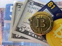 Bitcoin llega al mundo real