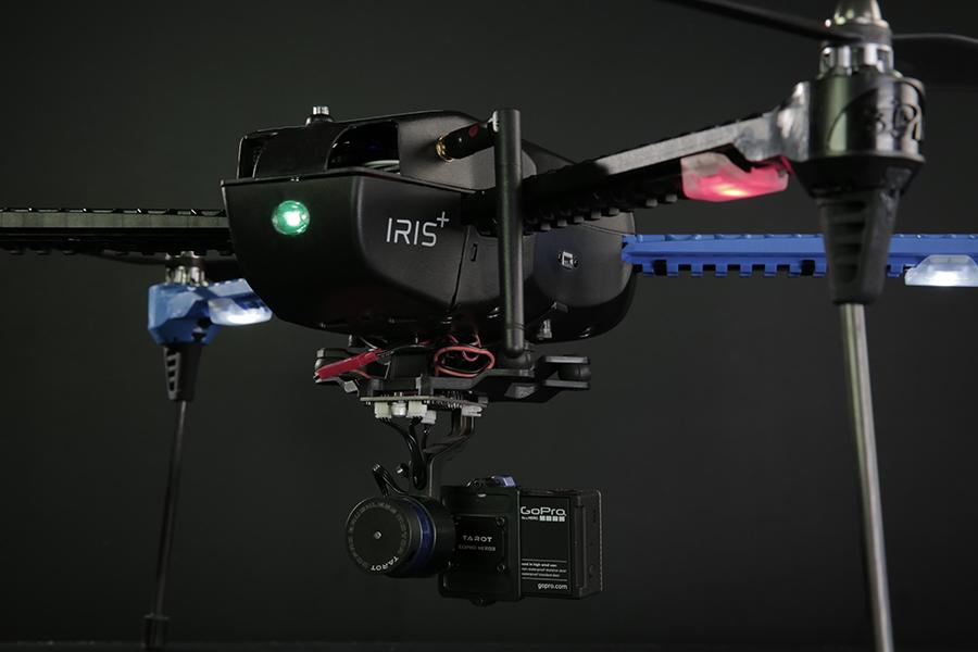 Foto de 3D Robotic Iris+ (3/8)