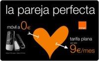 Orange promociona sus tarifas low cost ofreciendo un móvil gratis