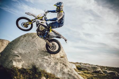 Husqvarna también renueva su gama de motos de enduro TE y FE, a la venta a partir de julio