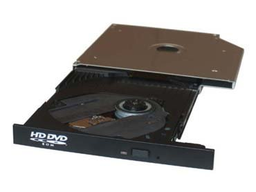 TS-L802A, un lector HD-DVD para portátil