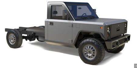 ¡Plataformas para todos! Bollinger Motors anuncia nuevas arquitecturas para vehículos industriales y camiones eléctricos