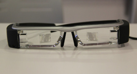 epson moverio bt-200 gafas