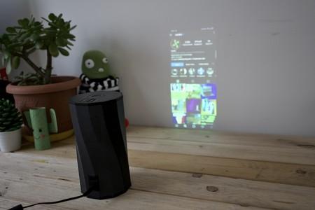 Proyector Acer C250i Review Xataka Espanol