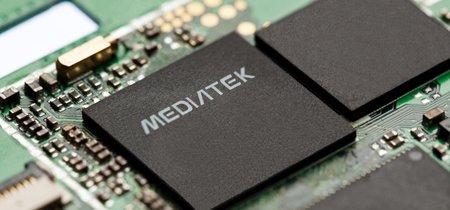 7 nanómetros y 12 núcleos, MediaTek ya prepara el desarrollo de su nuevo chipset estrella