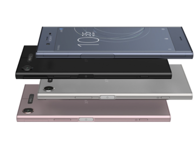 Sony Xperia XZ1 y XZ1 Compact: menos pantalla para quien quiere Android 8.0 ya y una cámara con 10 fps