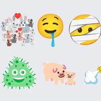 Gboard para Android añade nuevas y divertidas sugerencias de stickers al combinar emojis