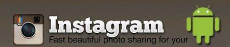 Instagram prepara su llegada a Android