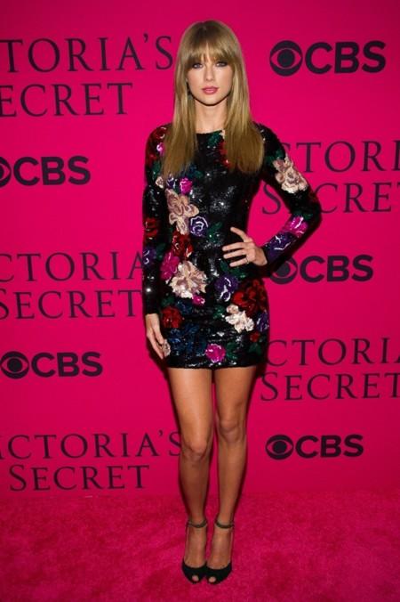 Los ángeles de Victoria's Secret: tras el desfile, llega el momento de la fiesta