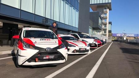 Toyota Trackdays 04