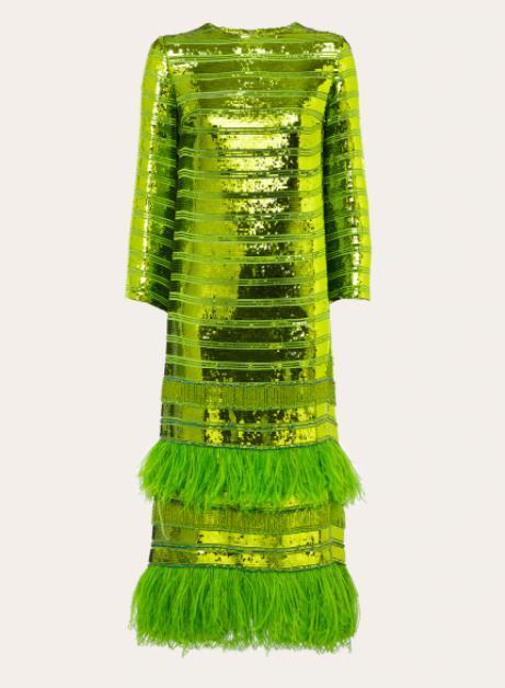 Vestido Pertegaz