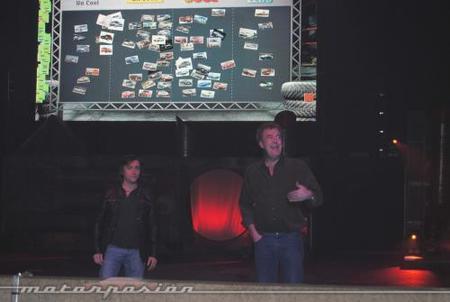 Top Gear Live, estuvimos allí con Clarkson y compañía (parte 2)
