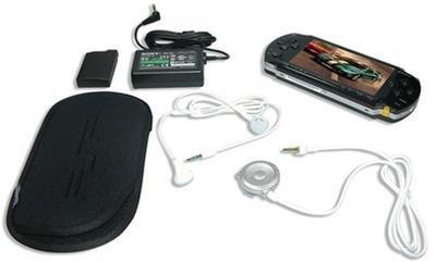 Batería de más capacidad para la PSP