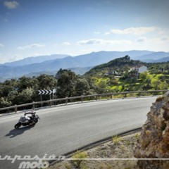 Foto 5 de 23 de la galería honda-vfr800x-crossrunner-accion en Motorpasion Moto