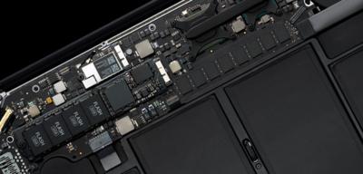 OS X y la gestión de memoria RAM