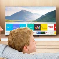 Samsung integra la aplicación Vodafone TV en sus Smart TV