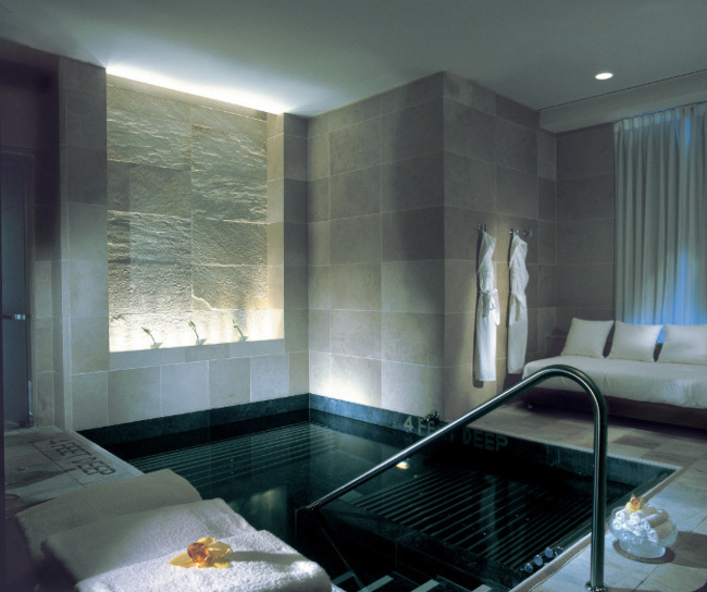 spa mandarin new york