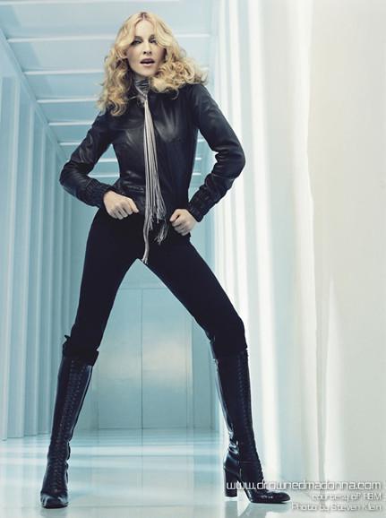 MadonnaH&M g