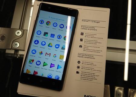 Nokia 3 Mexico Primeras Impresiones 9