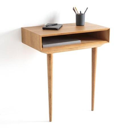 Mini escritorio de pared