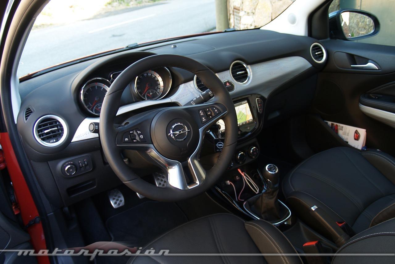 Foto de Opel Adam (presentación) (11/16)