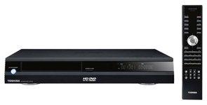 HD-XA2 y HD-XF2, segunda generación de HD DVD