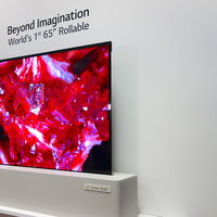 LG podría presentar en la IFA 2018 el televisor microLED con la mayor diagonal del mercado: 175 pulgadas