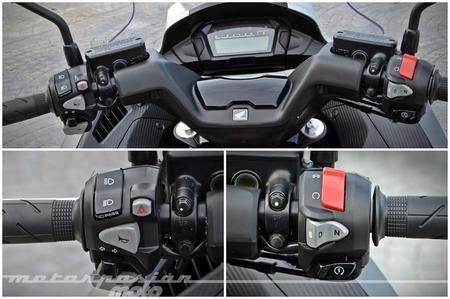 Honda Integra 1