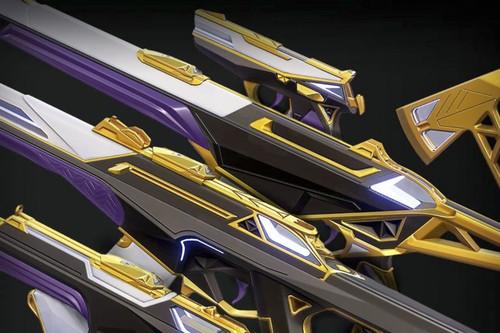 Valorant: Tier List de armas. Las mejores armas para ganar