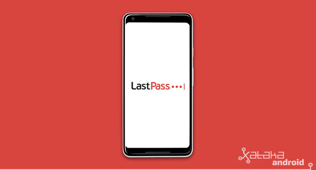 Lastpass Autofill on Android Oreo