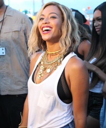 """¿Logrará Beyoncé que sus gorras sea un """"must""""?"""