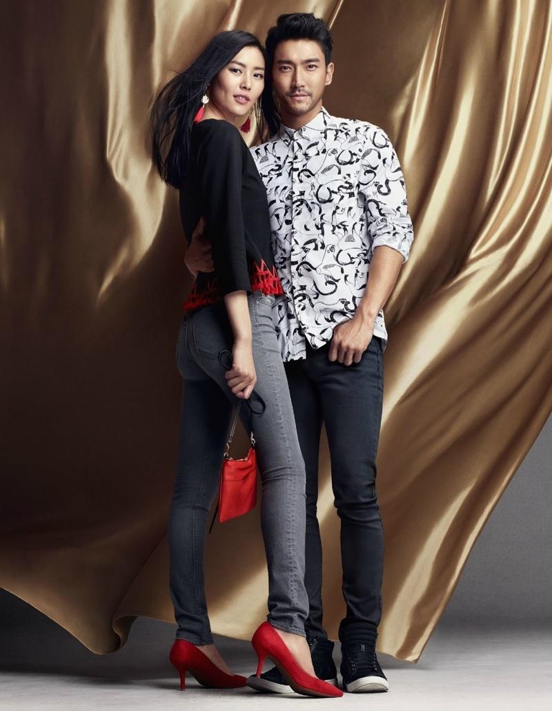 Foto de H&M campaña Año Nuevo chino 2016 (3/5)